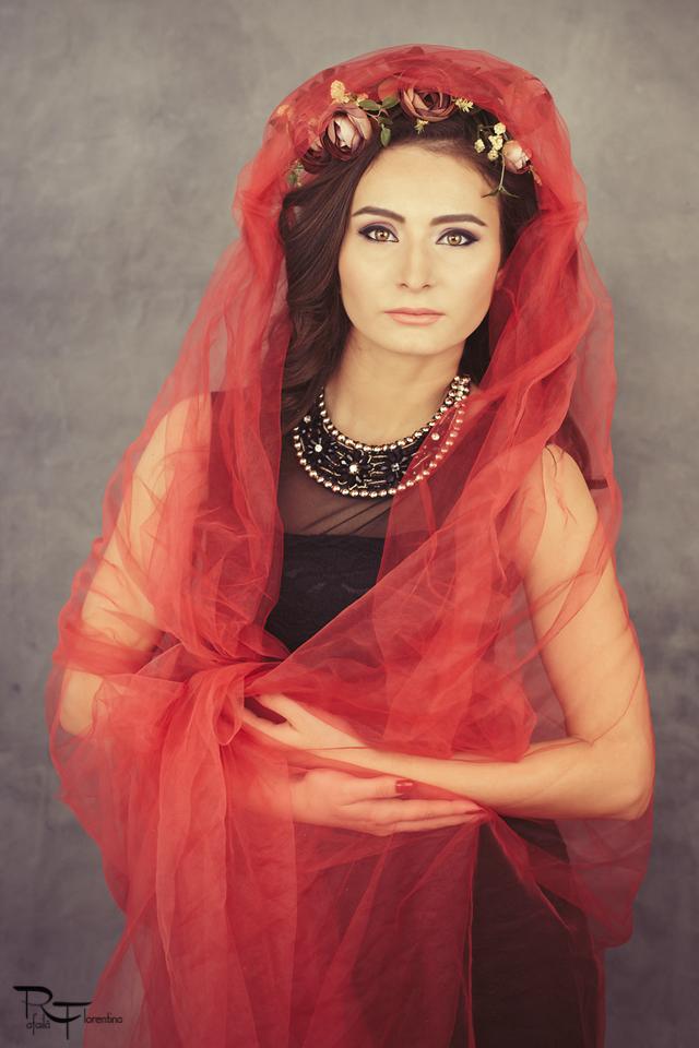 Florentina Rafaila fotograful tau de portret