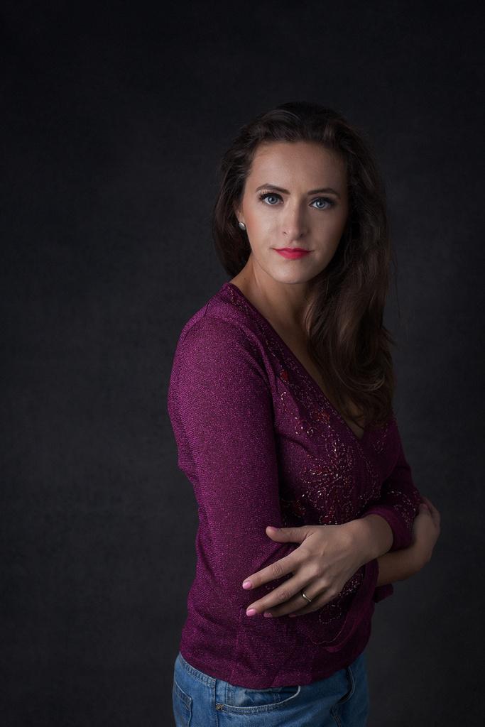 fotograf de portret bucuresti